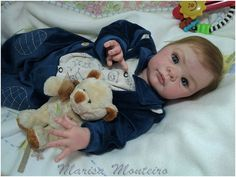 BABY VICTOR | MARISA MONTEIRO | 3642F0 - Elo7