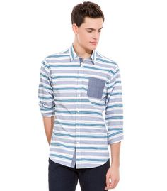 For him, Camisa Springfield 9€