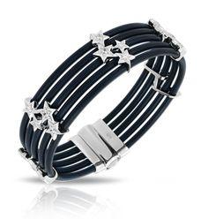 Cosmos Black Bracelet