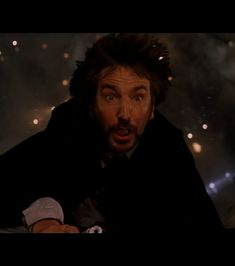 Hans Gruber falls to his death scene from Die Hard. This action movie stars Bruce Willis, Alan Rickman, and Bonnie Bedelia. Action Movie Stars, Action Film, Action Movies, Bonnie Bedelia, Hans Gruber, Hard Movie, Alan Rickman, Bruce Willis, Lost Boys