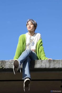 #BTS #방탄소년단 'Life Goes On' Official MV Photo Sketch #JIMIN