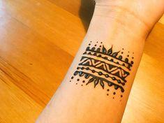 Small Henna, Triangle, Tattoos, Tatuajes, Tattoo, Tattos, Tattoo Designs