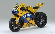 Yamaha YZR M1 Concept