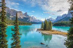 12 luontokohdetta joihin haluat matkustaa
