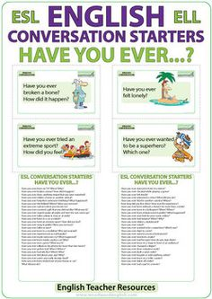 ESL Conversation Starters - Personal Information Flash Cards for English Speaking Practice English Speaking Practice, Spanish Language Learning, English Vocabulary, Teaching English, English Grammar, Spanish Grammar, Spanish Teacher, Esl Lessons, English Lessons