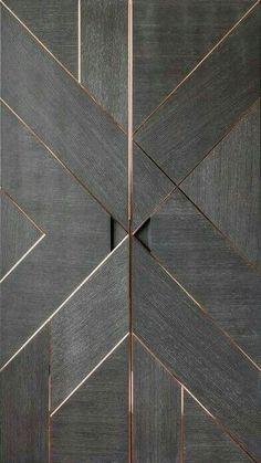 69 Ideas For Modern Closet Designs Doors Door Design Interior, Main Door Design, Wooden Door Design, Wall Design, Wooden Doors, House Design, Wardrobe Door Designs, Wardrobe Design Bedroom, Wardrobe Doors