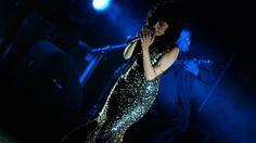 Ana Moura - Portuguese Fado Singer