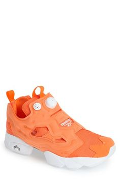 Reebok 'Instapump Fury Tech' Sneaker (Men) | Nordstrom