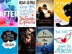 10 libros que te avergüenza haber leído (según encuesta de Book Riot)