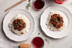 5 αγαπημένα φαγητά για την Κυριακή. Εσύ τι θα φτιάξεις; Grains, Food Porn, Rice, Ethnic Recipes, Image, Seeds, Laughter, Jim Rice, Korn