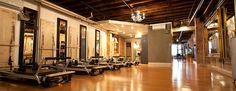 Physio Logic Pilates studio in Brooklyn, NY