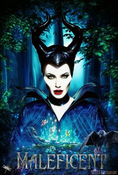 """Once Upon A Blog...: """"Evil Is Complicated"""" (Maleficent Update)"""