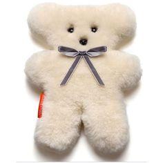 ELKS&ANGELS - cuddle bear*