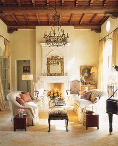 john saladino interiors/images   ... & Rich Luxury Lifestyle Blog » Fern Santini: Luxury Interior Design