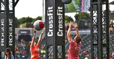 """The CrossFit Team Series starts 2 weeks from tomorrow! - Take a look at the details plus several """"Dream Teams"""" that are being put together..."""