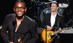 Kendrick Lamar and Maroon 5 to perform at March Madness Final Four