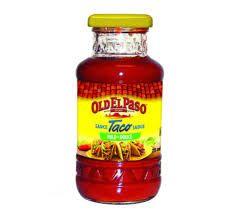 Old El Paso Taco Sauce Mild Heat - 8oz Local Price: 8.59  Your Price: 6.00 LIMIT 1 P/O