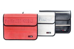 Robuste Laptoptasche Scott von Feuerwear Style, Laptop Tote, Swag, Outfits