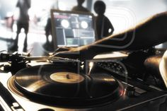 Dj music technology music, technology) via www. Dj Party, Party Mix, Disco Party, Host A Party, Electro Music, Dj Music, Music Mix, Torchwood, Looney Tunes