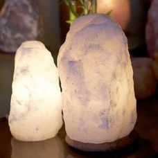 Himalayan Salt Lamp Warning Fascinating Himalayan Amber Salt Rock Lampmedium  Salt Rock Lamp And Products Inspiration