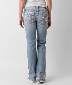 Big Star Vintage Liv Straight Jean - Women's Jeans | Buckle