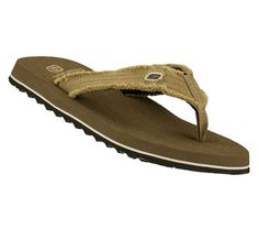 I will live in these this summer. Skechers Tantric-Fray sandals.