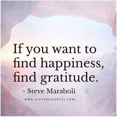 The power of gratitude is immense, it's magical. When we fully appreciate what we already have, we allow more into our hearts and our lives. It's the basis of the law of attraction and also one of the keys to happiness. Let us be thankful today for the th http://loaminds.com/our-story/