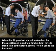 A true patriot - FunSubstance Touching Stories, Cute Stories, Sweet Stories, Happy Stories, Feel Good Stories, Human Kindness, Gives Me Hope, Fun Facts, Random Facts
