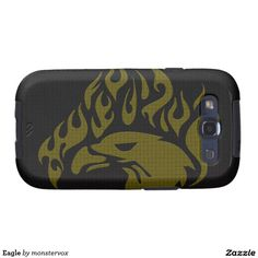 Eagle Samsung Galaxy SIII Cover #Eagle #Bird #Animal #USA #America #Mobile #Phone #Cover #Case #Samsung