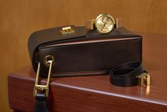 A touch of polish - perfectly crafted accessories
