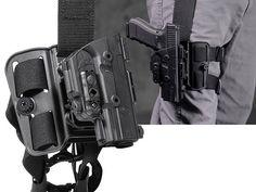 best drop leg tactical holster