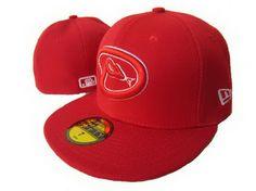 Arizona Diamondbacks New era 59fifty hat (11)  a8ccb6448475