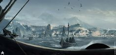 http://kotaku.com/the-art-of-game-of-thrones-season-5-1720509944