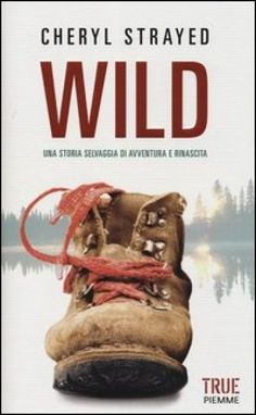 Very inspirational. A woman overcame great odds on her independent journey along the Pacific Crest Trail. A testimonial to one's grit, determination, and indomitable will in search of self discovery. A great read!