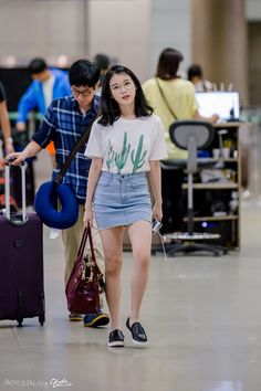 K-AIRPORT FASHION