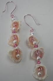 shell jewelry ideas - Google Search
