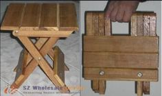 foldup table