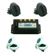 Marpac Combination Kit for Foot Switch and 2nd Station
