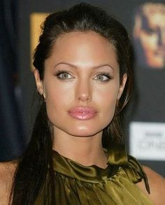 Opinion Angelina jolie shows pussy consider