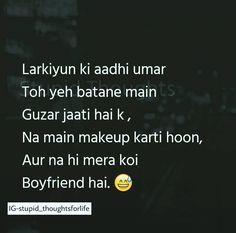 Hahahaha that's not true