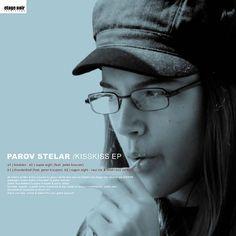 New #Release Kisskiss - EP - Parov Stelar