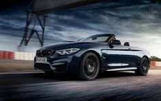 A very special car by BMW was revealed – BMW Convertible Edition 30 Jahre and it'll be produced in a limited run of just 300 units. The automaker offers it exclusively in Macao Blue or . Bmw M4, Bmw M3 Cabrio, Cabriolet Bmw, Wallpapers Bmw, Bmw M3 Convertible, Used Bmw, Bmw 2002, Car Design Sketch, Car Posters