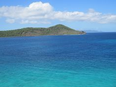 Think I took a picture that looks just like this! LOVE St. Thomas