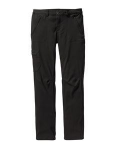 gearforgirls - Patagonia Sidesend Pants Womens Black, £67.95 (https://www.gearforgirls.co.uk/patagonia-sidesend-pants-womens-black/)