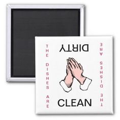 >>>Low Price Guarantee          Praying Hands Clean Dirty Dishwasher Magnet           Praying Hands Clean Dirty Dishwasher Magnet In our offer link above you will seeShopping          Praying Hands Clean Dirty Dishwasher Magnet lowest price Fast Shipping and save your money Now!!...Cleck Hot Deals >>> http://www.zazzle.com/praying_hands_clean_dirty_dishwasher_magnet-147873433913059376?rf=238627982471231924&zbar=1&tc=terrest