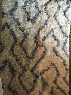 I Bought This Rug In The Bath Section Of TJ Maxx. I Am Looking To