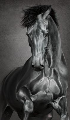 Grey by Yaveth