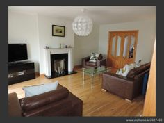 27 The Hawthorns, Kilcock, Kildare  #kildareproperty #kilcockproperty #housesold #livingroom