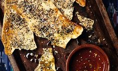 Flat's the way to do it: Yotam Ottolenghi's flatbread recipes | Life and style | The Guardian