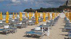 Offerte di lavoro Palermo  L'Isola preferita dai tedeschi ma i prezzi di sdraio e ombrellone aumentano leggermente  #annuncio #pagato #jobs #Italia #Sicilia Spiagge: tornano gli stranieri Sicilia quinta per crescita